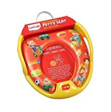 LuvLap Baby Potty Seat Happy Days for Rs. 649