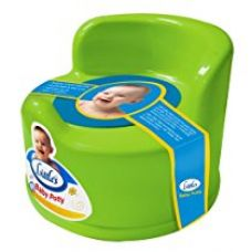 Little's Baby Potty (Colors May Vary) for Rs. 299