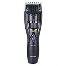 Buy Panasonic ER-GB37 Men's Trimmer (Black) from Amazon