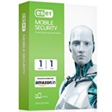 Get 83% off on Eset Mobile Security for Android- 1 User 1 Year (Voucher)