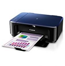 Buy Canon E560 Colour Wi-Fi Multifunction InkJet Printer from Amazon