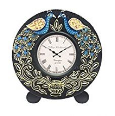 Buy RoyalsCart Analog Table Clock from Amazon
