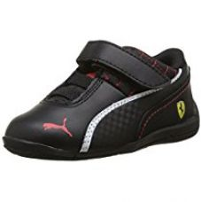 Buy Puma Girl's Drift Cat 6 L Sf V Kids Leather Chinese Shoes from Amazon
