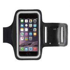 Buy PMG Sports Running Jogging Gym Armband Case Cover Holder for Any Mobile(Upto 5.5 Inch)- Assorted for Rs. 129