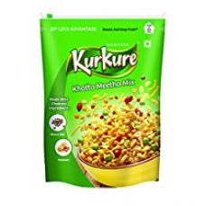 Buy Kurkure Namkeen - Khatta Meetha Mix, 1kg from Amazon