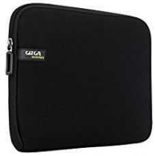 Gizga Essentials 15-Inch to 15.6-Inch Laptop Sleeve (Black-Blue) for Rs. 699