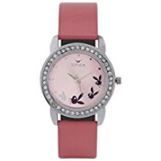 Buy XPRA Analogue Pink Dial Women's Watch - PK-RBT-DM from Amazon