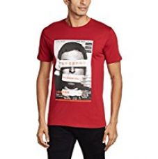Buy Locomotive Men's T-Shirt from Amazon
