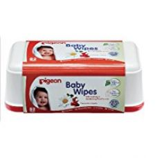 Buy BABY WIPES, CHAMOMILE+ROSEHIP 82S, BOX from Amazon