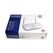 Buy Huawei HG532D ADSL2+ 300Mbps Modem with Router (White) from Amazon