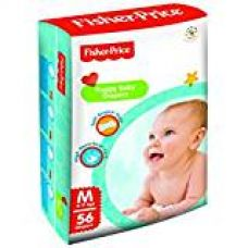 Buy Fisher Price Large Diaper (48 Count) from Amazon