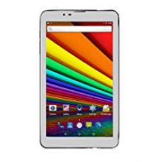 Buy UNIC N3 7Inch display with inbuilt speaker 3G Calling Dual Sim Tablet -white from Amazon