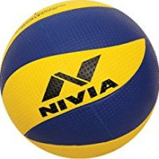 Buy Nivia Craters Moulded Volleyball from Amazon