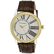 Mont Zermatt Analog White Dial Men's Watch - MZ006BRN for Rs. 1,071