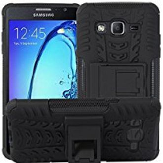 newest e2995 702bf Buy DMG Heavy Duty Mesh Protection Dual Layer Back Cover Case with ...