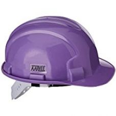 Buy Aktion H 01 Aarvee Safety Helmet from Amazon