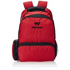 Wildcraft Nylon 21 liters Laptop Bag (8903338045373) for Rs. 1,997