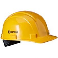Buy Head Pro SD Safety Helmet with Ratchet from Amazon