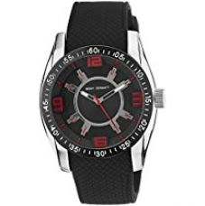 Mont Zermatt Analog Black Dial Men's Watch - MZ002 blk for Rs. 876