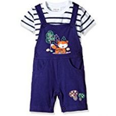 Buy Popcorn Unisex Romper Suit from Amazon