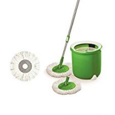 Scotch-Brite Jumper Spin Mop with Round Refill Heads for Rs. 1,749