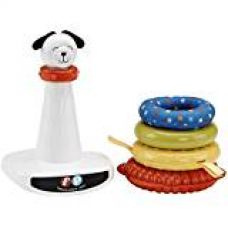 Fisher Price Roly Poly Rock a Stack, Multi Color for Rs. 3,021
