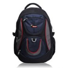 F Gear Axe 29 Ltrs Casual Laptop Backpack (1860) - Navy Blue for Rs. 755