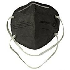 Buy Nexcare 3M Anti Pollution Dust Mask, Grey (Pack of 4) from Amazon