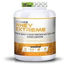 Advance Nutratech Advance Whey Extreme Protein Powder 2Kg Chocolate for Rs. 2,700