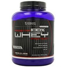 Ultimate Nutrition Prostar 100% Whey Protein - 5.28 lbs (Chocolate Crème) for Rs. 3,745