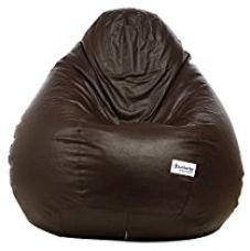 Sattva XXXL Bean Bag without Beans (Brown) for Rs. 683