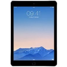 Apple iPad Air 2 (Space Grey, 128GB, WiFi) for Rs. 39,898