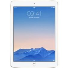 Apple iPad Air 2 MH1J2HN/A Tablet (9.7 inch, 128GB, Wi-Fi Only), Gold for Rs. 39,900