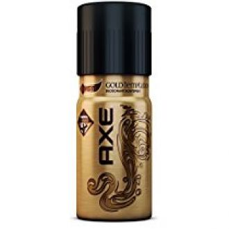 Buy Axe Gold Temptation Deo, 150ml from Amazon