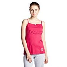 Buy Enamor Women's Cotton Top from Amazon