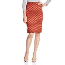 Buy AND Women's Pencil Skirt from Amazon