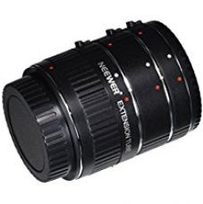 Neewer Macro Automatic Extension Tube Set DG for Canon EOS for Rs. 4,309