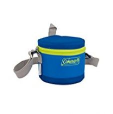 Coleman Insulated Polyester Tiffin Box, 600 ML for Rs. 350
