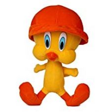 Buy Toyshine 12 Inches Tweety Pie Soft Toy (Non-Toxic) from Amazon