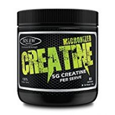 Buy Sinew Nutrition Micronised Creatine Monohydrate - 300g (Unflavoured) from Amazon