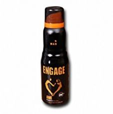 Engage Bodylicious Deodorant Spray for Man - Awe, 150ml for Rs. 195