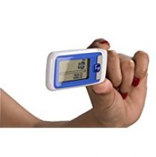 Buy JSB HF18 3D Pedometer from Amazon
