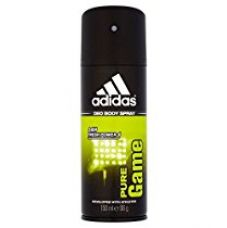 Adidas Pure Game, 150ml for Rs. 159