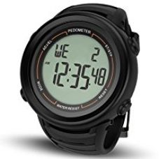 HealthSense PD-102 Smart 3D Pedometer Watch for Rs. 1,499