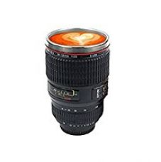Buy SahiBUY Camera Lens Thermos Coffee Mug from Amazon