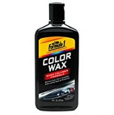 Formula 1 Color Wax for Cars (473 ml, Black) for Rs. 425