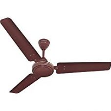 Buy Havells Spark HS 1200mm Ceiling Fan (Brown) from Amazon