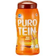 Buy Purotein Power of Egg White - 500 g from Amazon