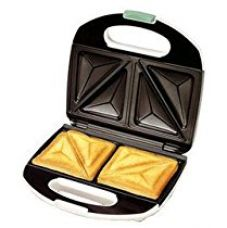 Buy Philips HD 2393 820-Watt Sandwich Maker from Amazon