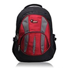 Buy F Gear Adios 36 Ltrs Red Casual Backpack (1856) from Amazon